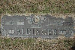 Alice M. Aldinger