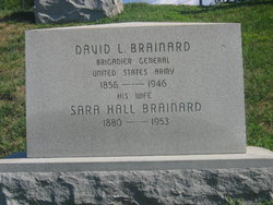 David Legge Brainard
