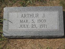 Arthur J Abel