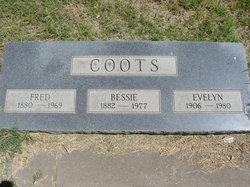 Fred Coots