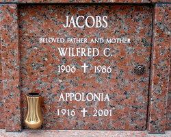 Appolonia Jacobs