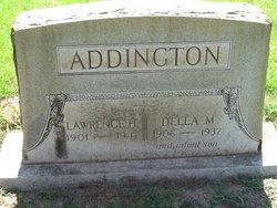 Della Margaret Addington