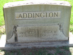 Lawrence Hamilton Addington