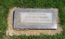William Alfred Moody