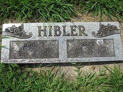 Mary Virginia Hibler