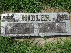 Mary Virginia <i>Estus</i> Hibler