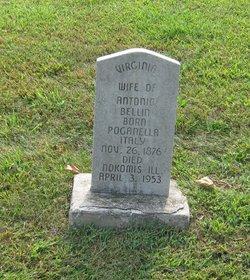 Virginia <i>Birgavelli</i> Bellin