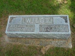 Rachel O <i>Bennett</i> Wildt