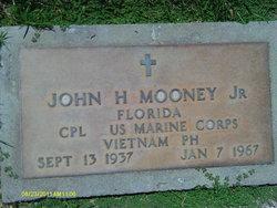Corp John Howard Jack Mooney, Jr