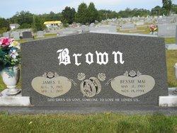 James Turner Brown