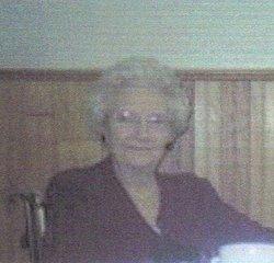 Elvina A. <i>Mairose</i> Bosworth