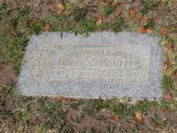 Anna Josephine <i>McAteer</i> Burnell
