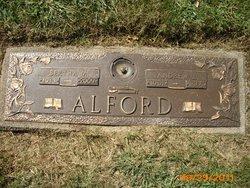 Bertha Margaret <i>Cihlar</i> Alford