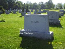 Mildred <i>Macy</i> Fonda