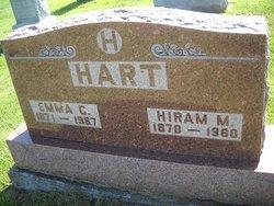 Hiram Myrtillo Hart
