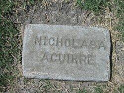 Nicholasa Silva Aguirre