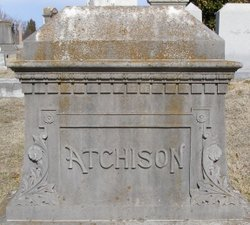 Blanche <i>Hermon</i> Atchison