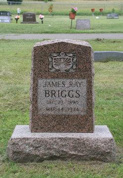James Ray Briggs