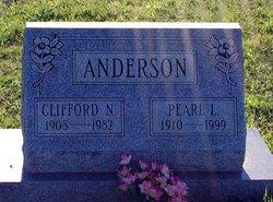 Pearl L Anderson