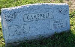 Frank E Campbell