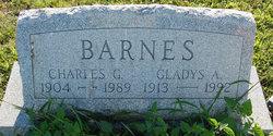 Charles G Barnes