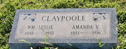 William Leslie Claypoole