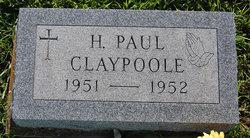 H Paul Claypoole