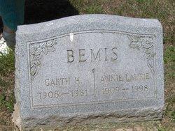 Garth Henry Bemis