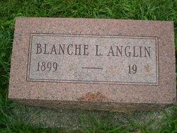 Blanche L. Anglin