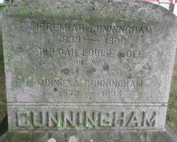 Jeremiah Cunningham