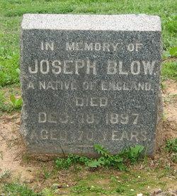 Joseph Joe Blow