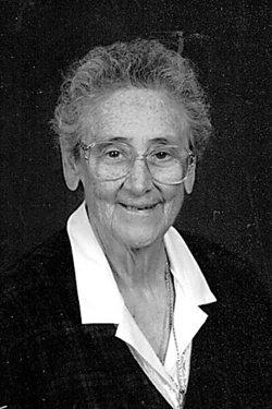 Dorothy J. <i>Ross</i> Hackathorne