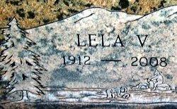 Lela V. <i>Wesley</i> Boissoneau