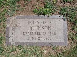 Jerry Jack Johnson