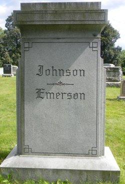 Grace <i>Weston</i> Johnson