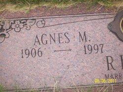 Agnes Mabel <i>Grove</i> Rhyne