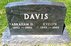 Abraham D. Davis