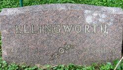 Sigrid Kathryne <i>Johnson</i> Ellingworth