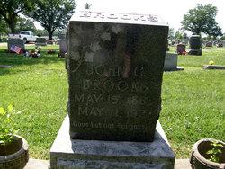 John Carrol Brooks