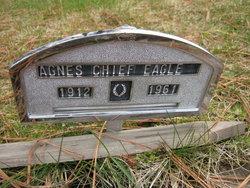Agnes <i>Chiefeagle</i> Adams