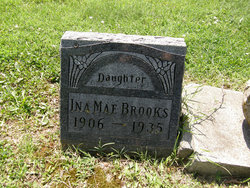 Ina Mae Brooks