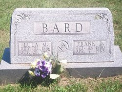 Lula Mae <i>Harris</i> Bard