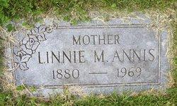 Linnie M <i>Luce</i> Annis