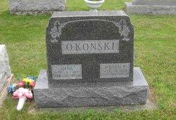 Joseph Paul O'Konski