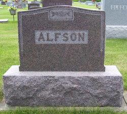 Alfred Alfson