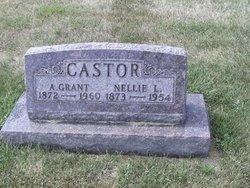 Andrew Grant Grant Castor
