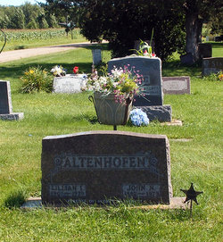 John N. Altenhofen
