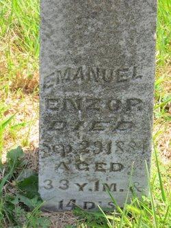 Emanuel Enzor