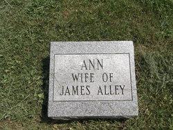 Ann Alley