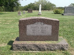 James Alley